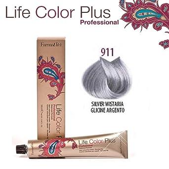 Farmavita Life Color Plus Tinte Capilar 911-90 ml