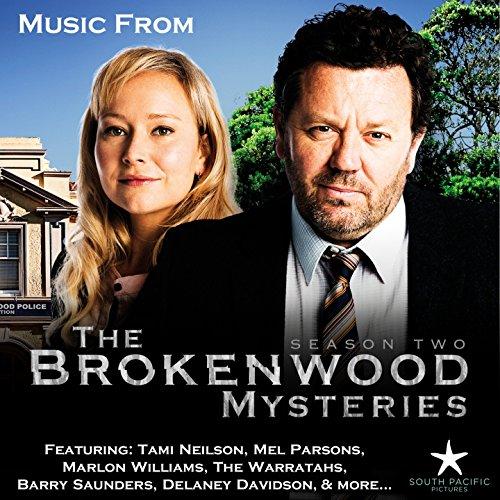The Brokenwood Mysteries, Season 2 (Music from the Original TV Series)