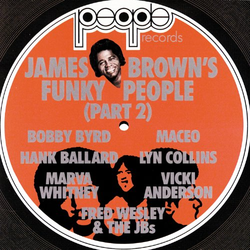 James Browns Funky People Part