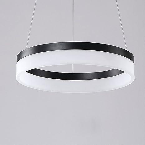 Amazon.com: ZTXY Lámpara de techo colgante moderna ...