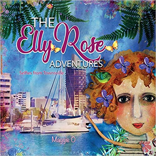 The Elly Rose Adventures: Selfies from Townsville