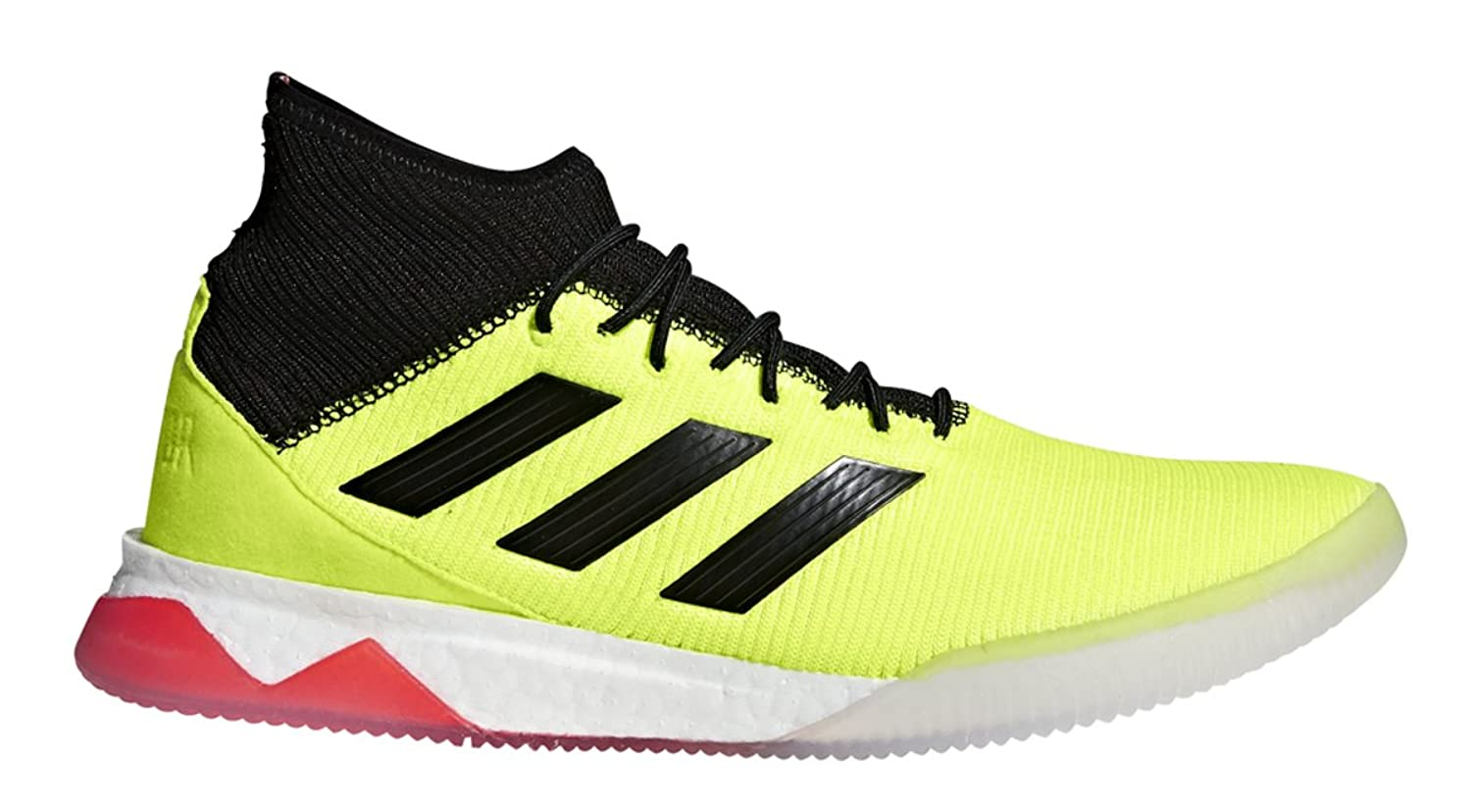 adidas メンズ DB2061 B07D4MQHR8Solar Yellow/Core Black/Solar Red 10 D(M) US