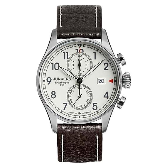 Junkers Reloj de caballero 6178-5