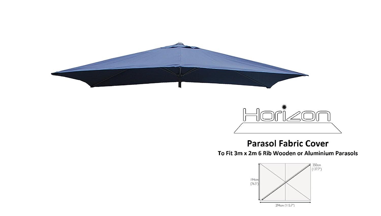 parasol 6 meter