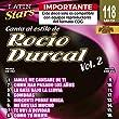Karaoke: Rocio Durcal 1 - Latin Stars Karaoke by Tropical Zone Prod