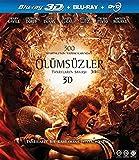 Immortals 3D - Olumsuzler 3 Boyutlu (Blu-Ray + DVD)