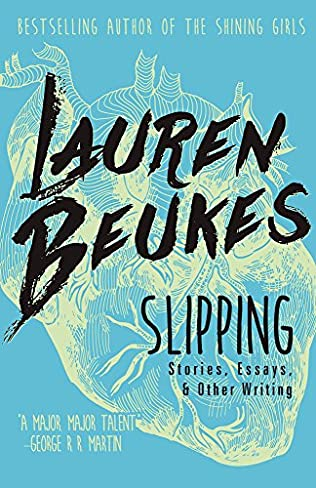 book cover of Slipping