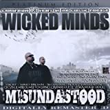 Misundastood Platinum Edition