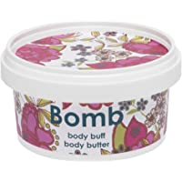 Bomb Cosmetics Body Buff Body Butter 160ml 1 Paket (1 x 1 Adet)