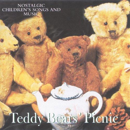 Teddy Bear Picnic Song (Vocal Music - Troup, B. / Gay, N. / Churchill, F. / Wallace, O. C. / Mcgeoch, D. (Teddy Bears' Picnic - Nostalgic Children's Songs and)