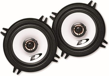 Lautsprecher System Für Den Fußraum Vorne Kompatibel Mit Bmw 3er E30 E36 Alpine Sxe 1325s 2 Wege Koaxial Audio Hifi