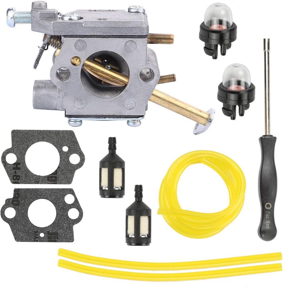 Carburetor fuel filter carb kit for 300939002 984891001 984922001