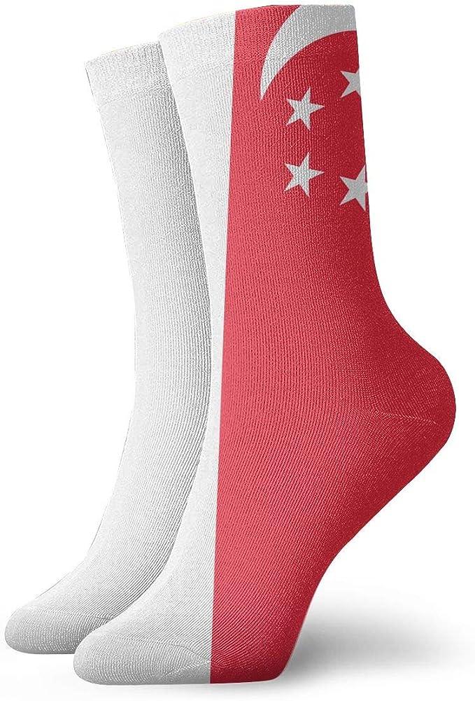 CUTEDWARF Hawaiian Short Sleeve Crewneck Tee 3D Printed South African Flag T-Shirt
