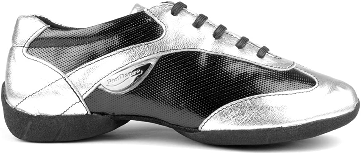 PortDance Ladies Dance Sneakers PD06