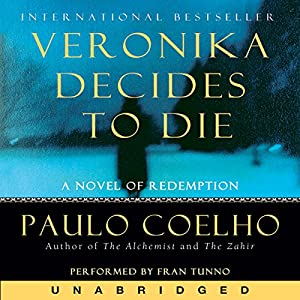 Veronika Decides to Die Hörbuch