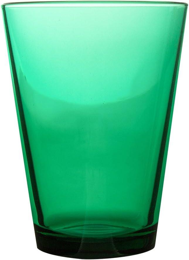 [ イッタラ ] iittala カルティオ グラス 2個セット 400mL タンブラー 6411923655163/1019364 エメラルド 北欧 新生活 [並行輸入品]