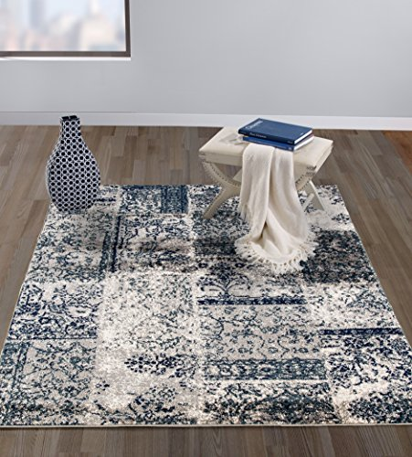 Diagona Designs Contemporary Damask Patchwork product image
