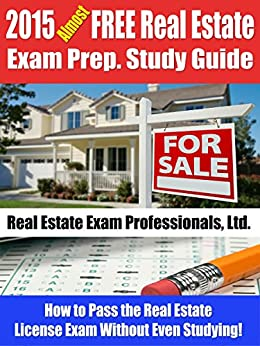 real estate study guide The arizona school of real estate & business has a wide selection of real  estate exam study  click on the images below to purchase any of our study aids.