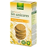Gullon Biscuits Sugar Free, Shortbread Cookies 330GR