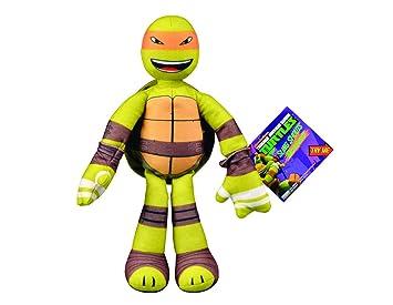 Turtles - Peluche Tortugas Ninja (Flair Leisure Products ...