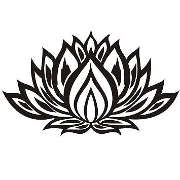 Amazon Dnven 22 W X 13 H Lotus Flower Hindu Buddha Yoga