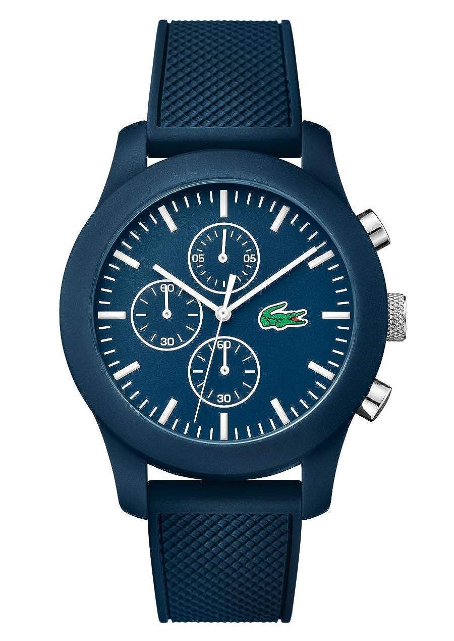 Lacoste–Hombre–Reloj de pulsera