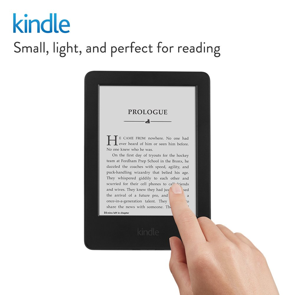 Kindle E-reader – Amazon Official Site