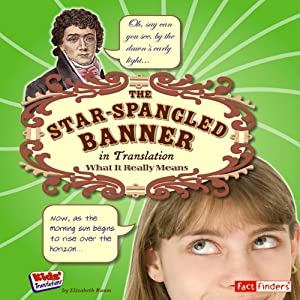 The Star Spangled Banner in Translation Audiobook