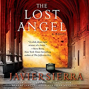 The Lost Angel Audiobook