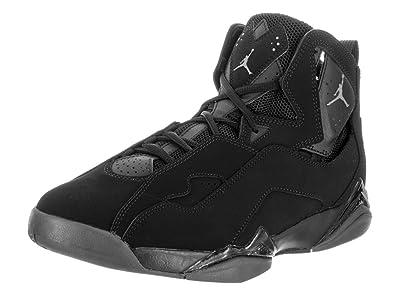 true flight jordan shoes men black