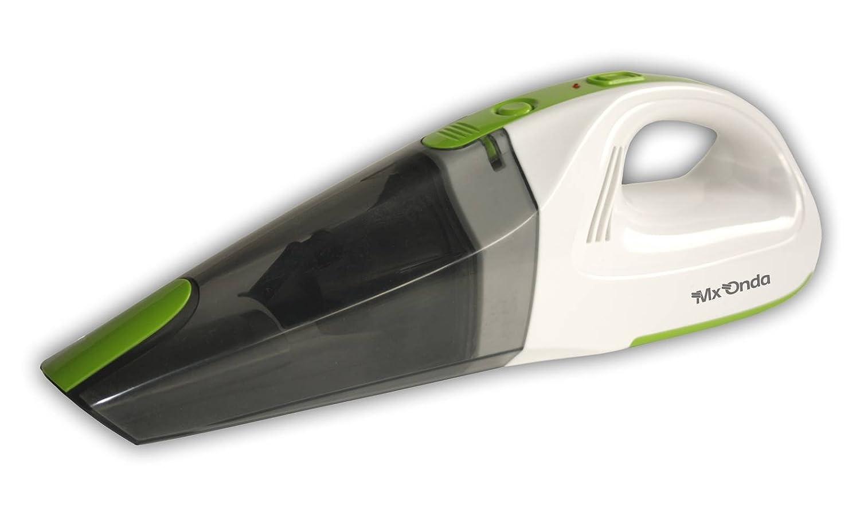 Mx Onda MX-AS2048 Aspirador de mano recargable, 75 W, 0.3 litros ...