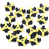 VERY100 Golf Shoe Spikes Replacement Champ Cleat Fast Twist Q-Lok (14pcs)