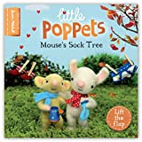 img - for Little Poppets: Mouse's Sock Tree book / textbook / text book