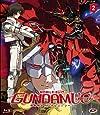 Mobile suit - Gundam UC - Unicorn - La cometa rossaVolume02