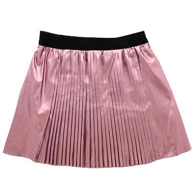 Kenzo Luxury Fashion Niñas KP2704831 Rosa Falda | Otoño-Invierno ...