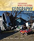 Combo: Contemporary World Regional Geography with ConnectPlus 1-Semester Access Card, Bradshaw, Michael, 0077889819
