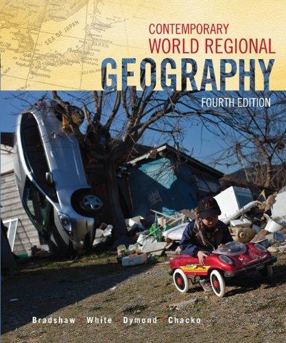 Contemporary World Regional Geog.