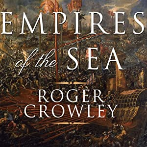 Empires of the Sea Audiobook