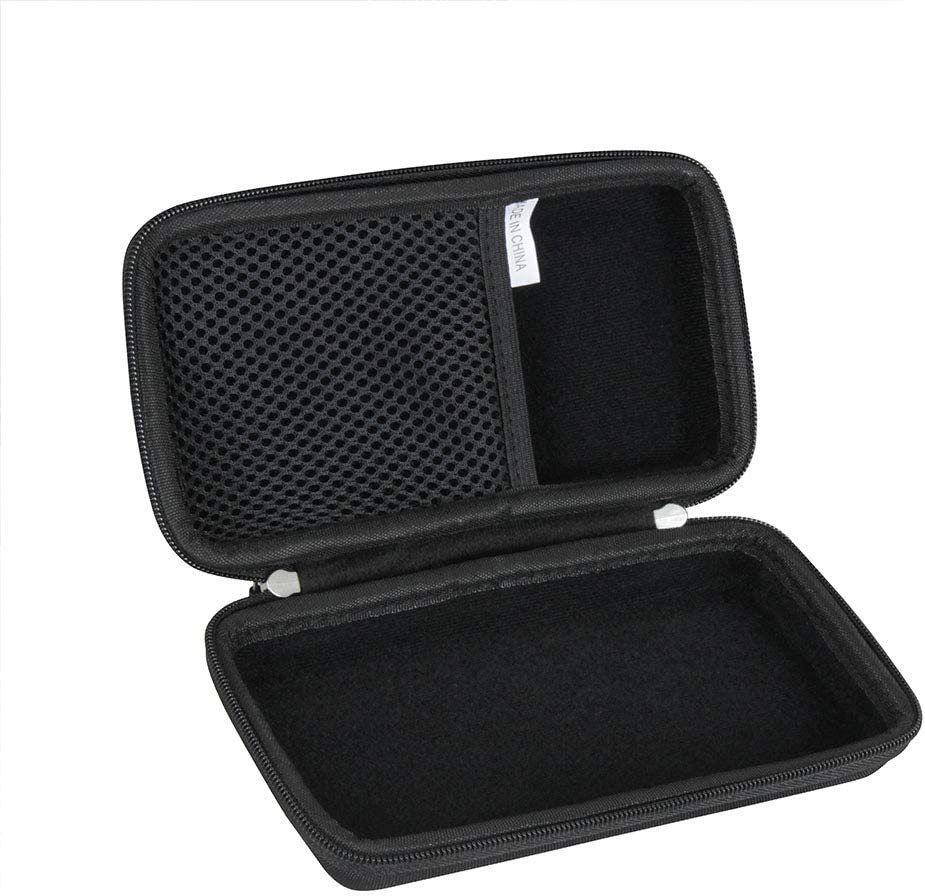 Hermitshell Hard Travel Case for RAVPower Portable Charger 20000mAh PD 3.0 Power Bank