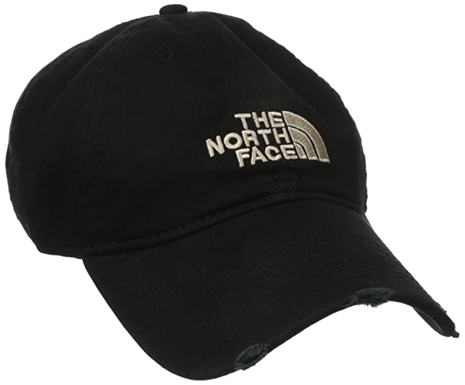 30dc6349ecb Amazon.com  The North Face Unisex Adjustable Horizon Classic Cap ...