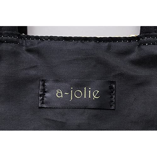 a-jolie サングラス かごバッグ BOOK 画像 D