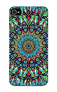 02ff4a4272 Mandala Fashion Hard For Case For iphone 5sInch Cover , Series