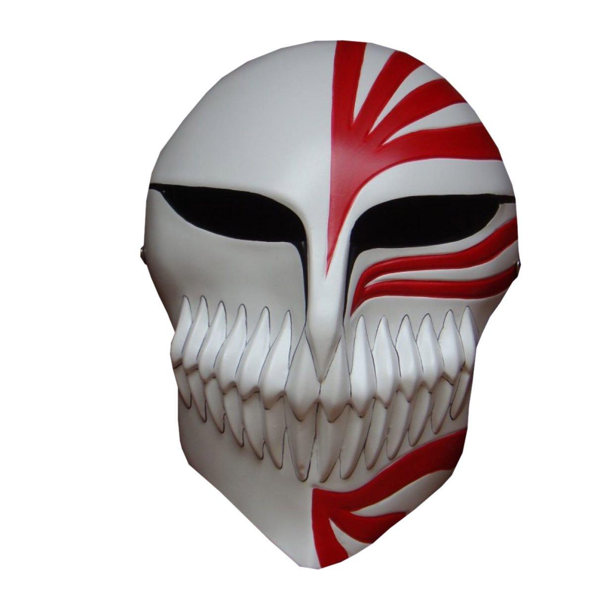 Nihiug Totenmasken Halloween Horror Anime C Totenmasken Nihiug