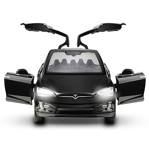 Tesla Car For Kids Amazon Com
