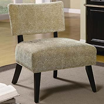Coaster Company Upholstered Accent Side Chair