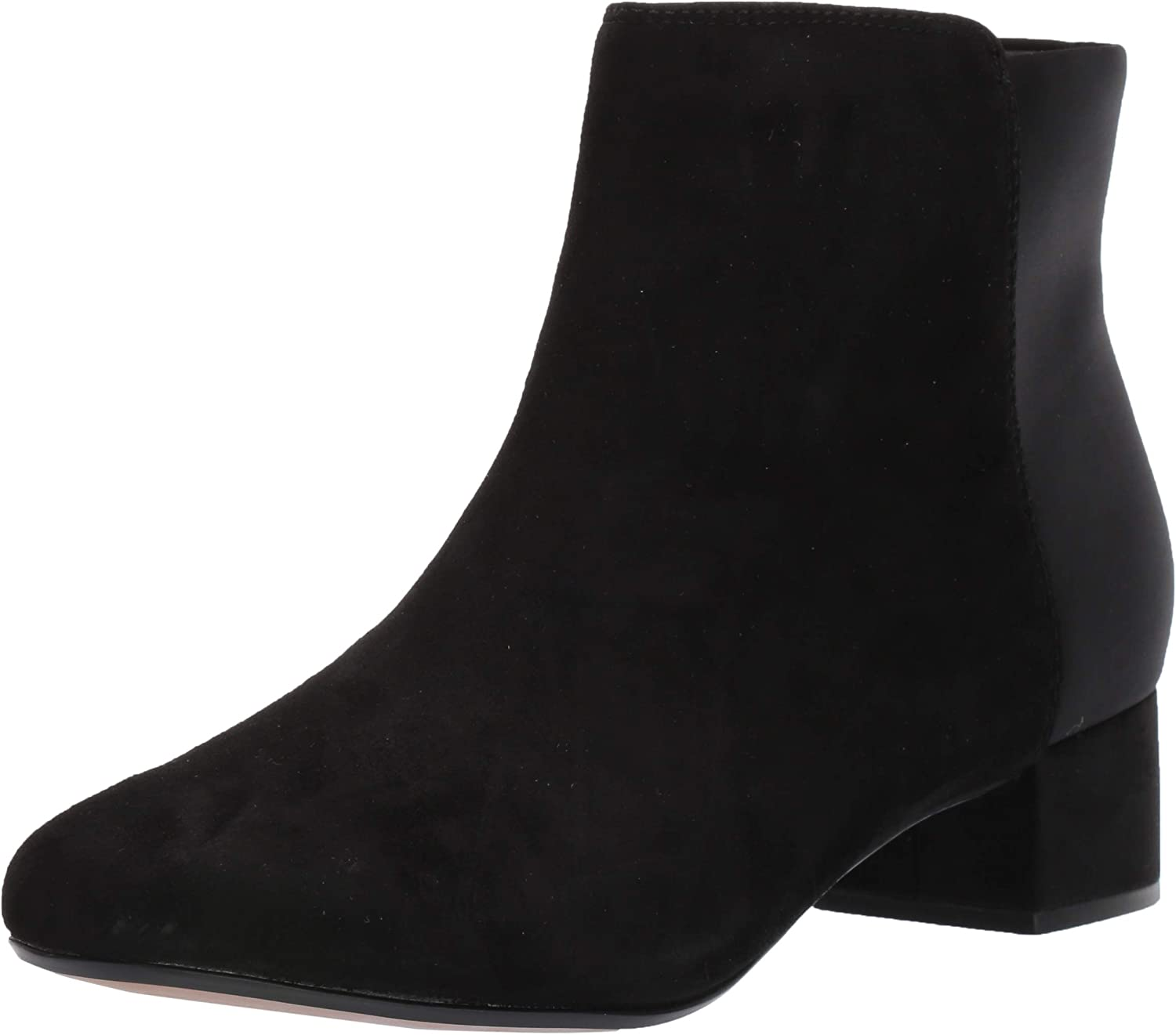 Choose SZ//color Clarks Women/'s Chartli Valley Ankle Boot