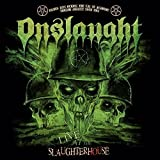 Live At The Slaughterhouse [ CD / DVD ]
