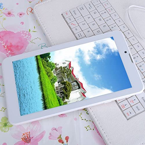 7 Inch Small Computer Tablet Pc 3G Phone Call Android Tablets Pc Wifi Gps Bluetooth Fm Dual Core Dual Camera Dual Sim Card^.Silver Coupons