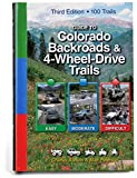 Search : Guide to Colorado Backroads & 4-Wheel-Drive Trails, 3rd Edition