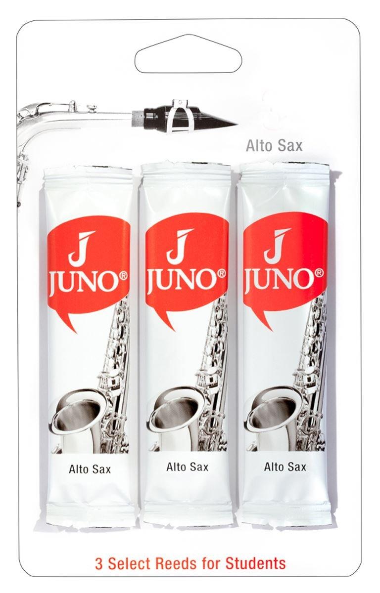 Juno JSR61153 Anches pour saxophone alto d/étudiant
